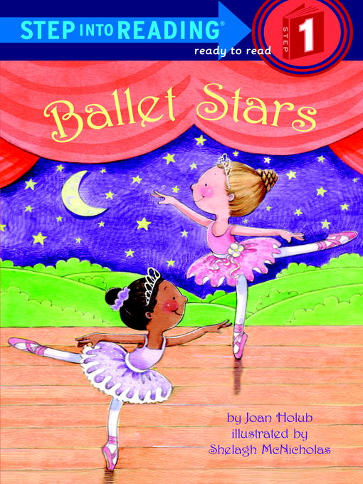 Title details for Ballet Stars by Joan Holub - Wait list