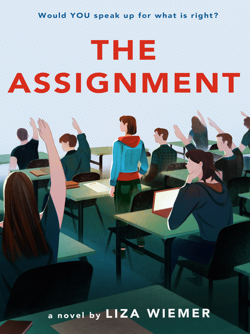 Title details for The Assignment by Liza Wiemer - Available