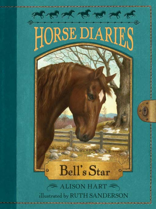 Cover image for Bell's Star