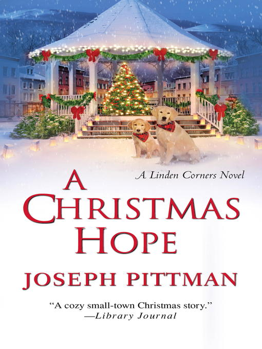 Title details for A Christmas Hope by Joseph Pittman - Available