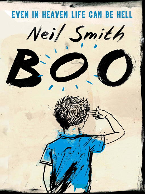 Cover of Boo