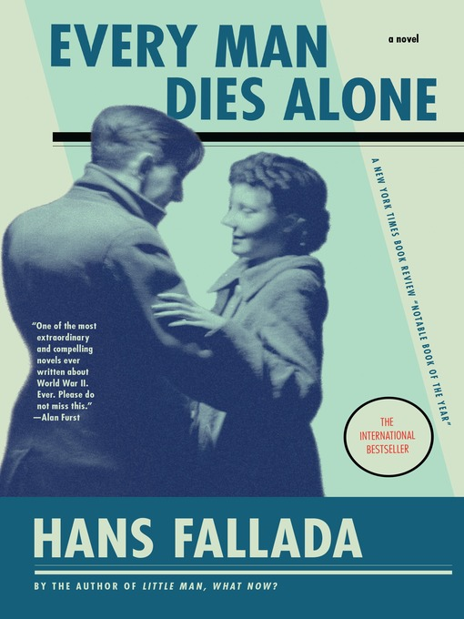 Title details for Every Man Dies Alone by Hans Fallada - Available