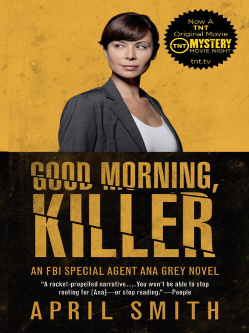 Title details for Good Morning, Killer by April Smith - Available