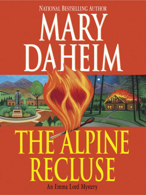 Title details for The Alpine Recluse by Mary Daheim - Available