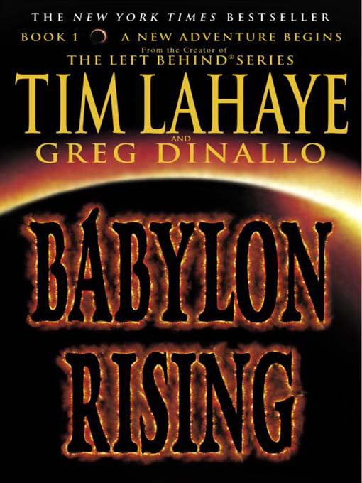 Title details for Babylon Rising by Tim LaHaye - Wait list