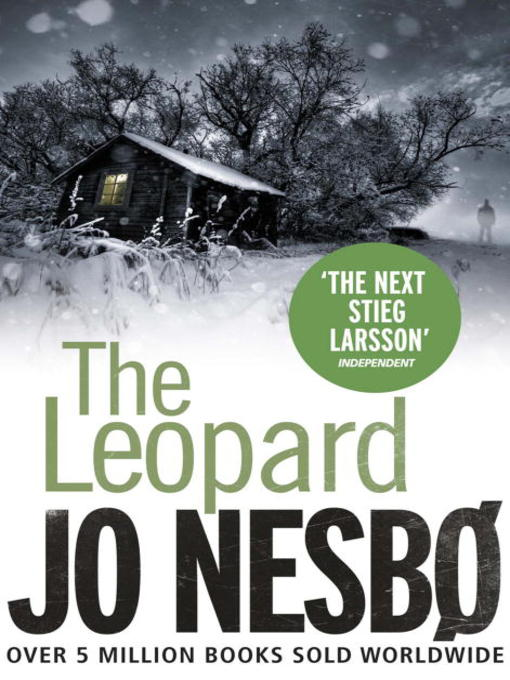 Title details for The Leopard by Jo Nesbo - Available