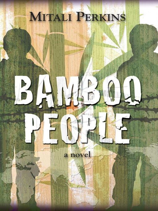 Title details for Bamboo People by Mitali Perkins - Wait list