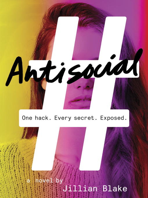 Title details for Antisocial by Jillian Blake - Available
