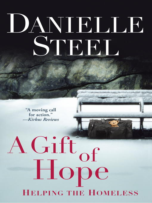 Title details for A Gift of Hope by Danielle Steel - Available