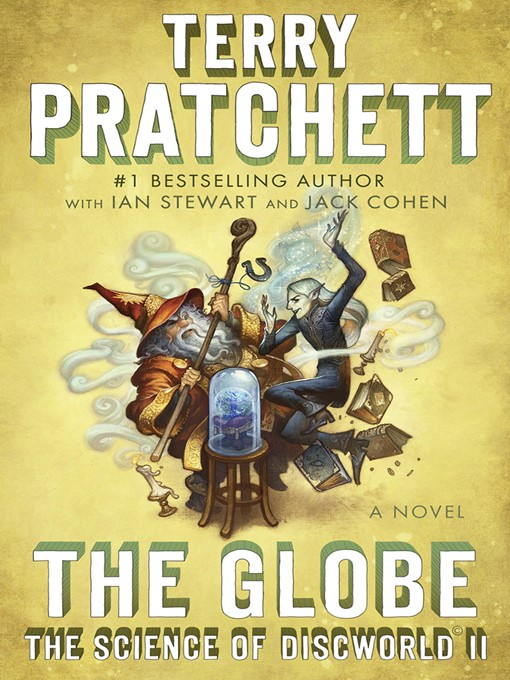 Title details for The Globe by Terry Pratchett - Available