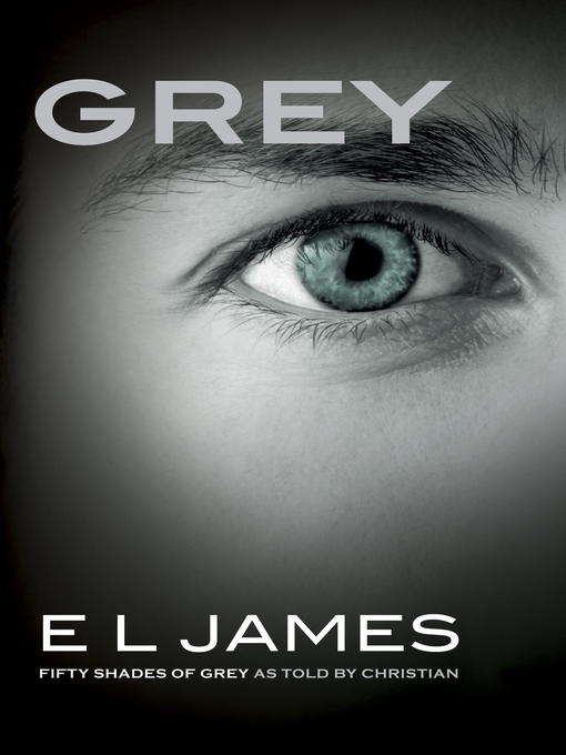 Cover of Grey