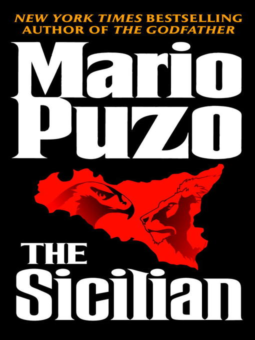 Title details for The Sicilian by Mario Puzo - Wait list
