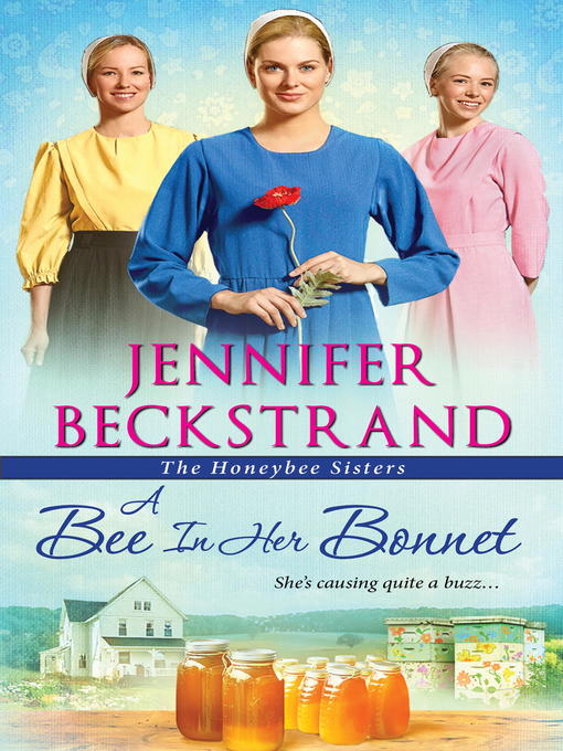 Cover of A Bee in Her Bonnet