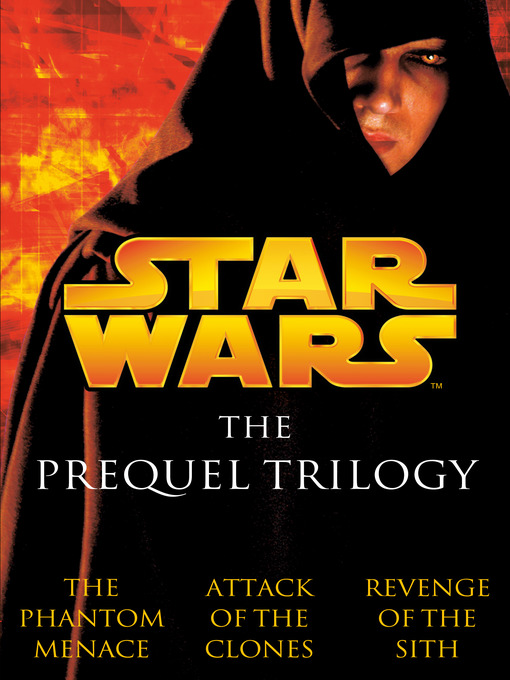 Title details for The Prequel Trilogy by Terry Brooks - Available