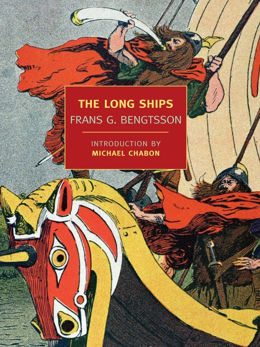 Title details for The Long Ships by Frans G. Bengtsson - Available
