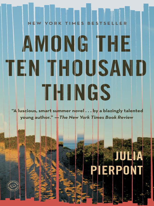 Cover of Among the Ten Thousand Things