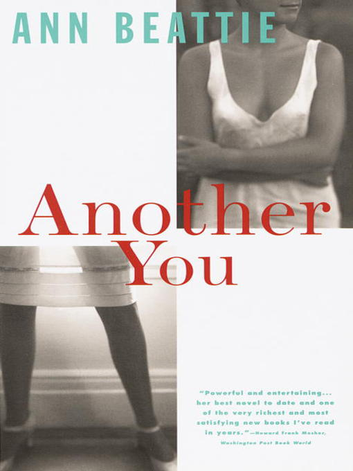 Title details for Another You by Ann Beattie - Available