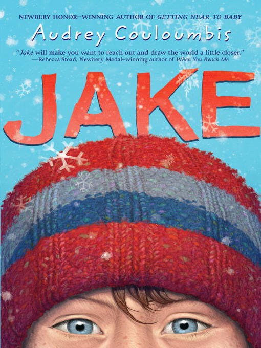 Title details for Jake by Audrey Couloumbis - Available