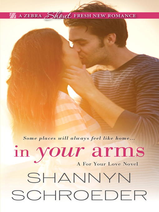 Cover of In Your Arms