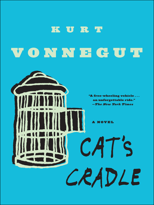 Title details for Cat's Cradle by Kurt Vonnegut - Wait list
