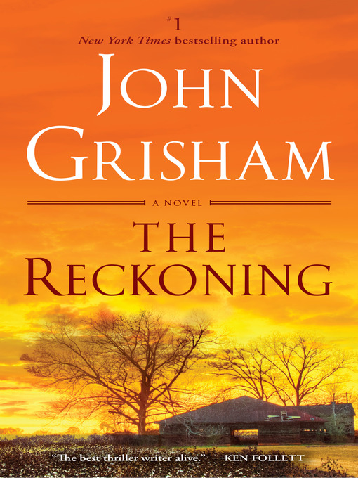 The reckoning [Ebook]