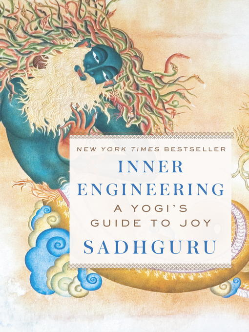 Title details for Inner Engineering by Sadhguru - Wait list