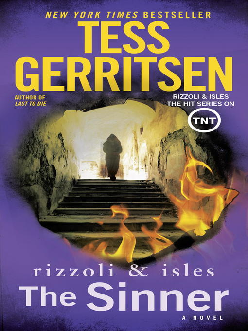 Title details for The Sinner by Tess Gerritsen - Available
