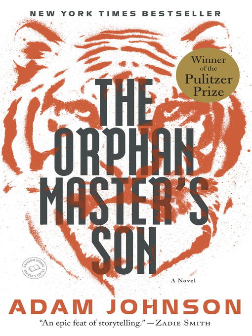 Title details for The Orphan Master's Son by Adam Johnson - Available