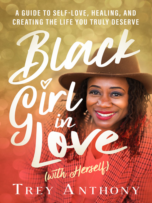 Image: Black Girl in Love (with Herself)