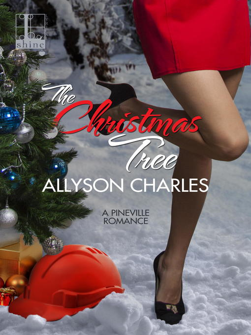 Title details for The Christmas Tree by Allyson Charles - Wait list
