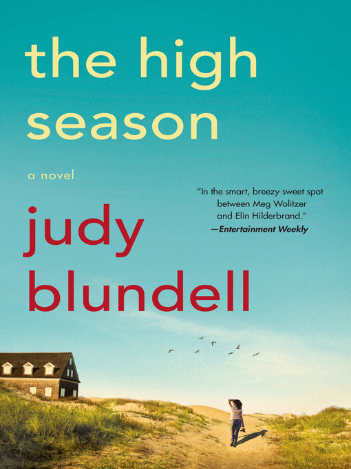 Title details for The High Season by Judy Blundell - Available