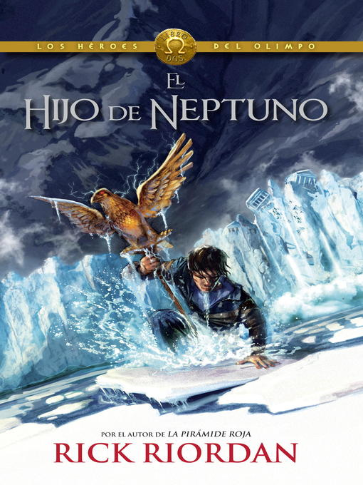 Title details for El hijo de Neptuno by Rick Riordan - Available