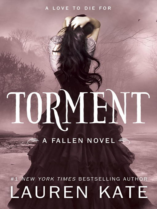 Title details for Torment by Lauren Kate - Available