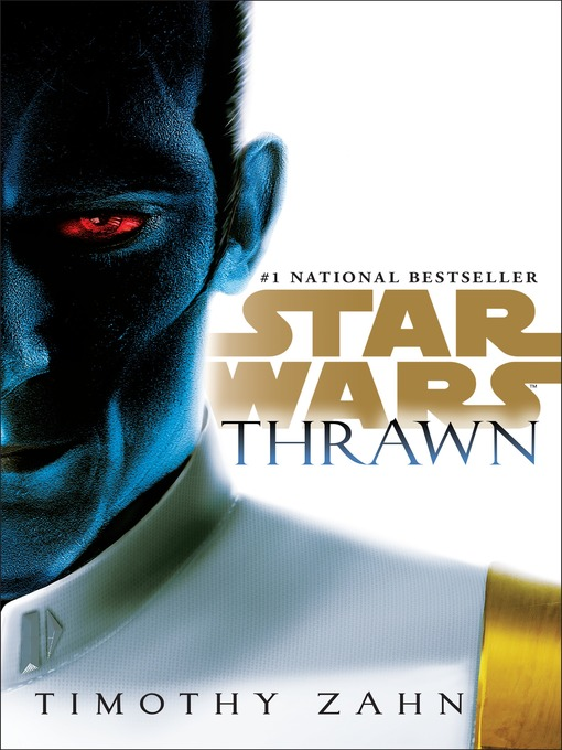 Title details for Thrawn by Timothy Zahn - Wait list