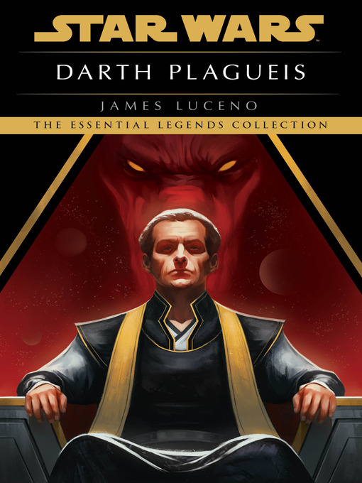 Title details for Darth Plagueis by James Luceno - Wait list