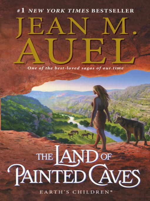 Title details for The Land of Painted Caves by Jean M. Auel - Wait list
