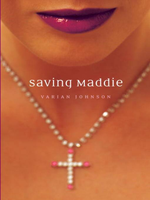 Title details for Saving Maddie by Varian Johnson - Available