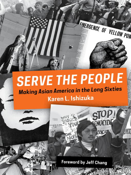 Title details for Serve the People by Karen L. Ishizuka - Available