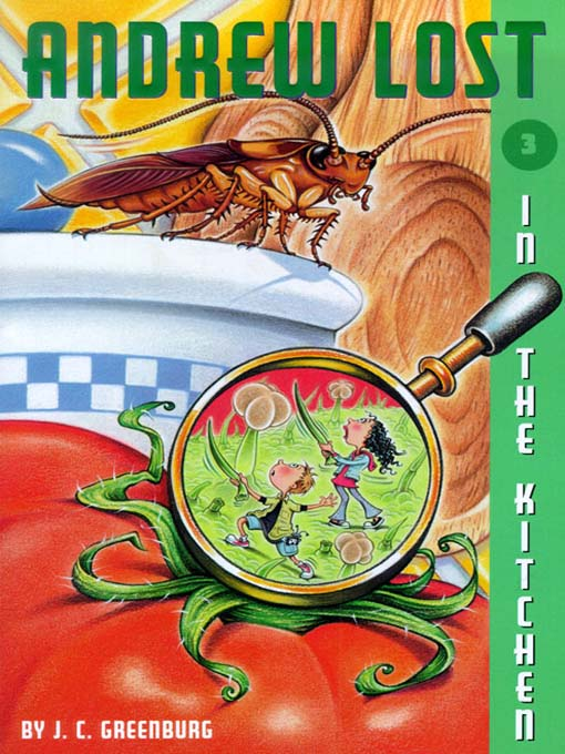 Cover image for In the Kitchen