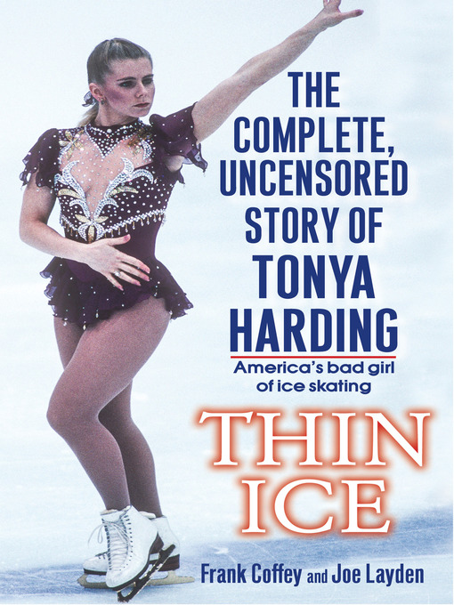 Title details for Thin Ice by Frank Coffey - Wait list