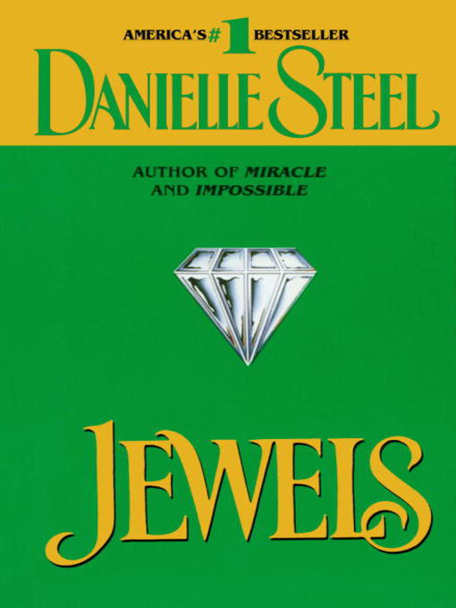 Title details for Jewels by Danielle Steel - Available