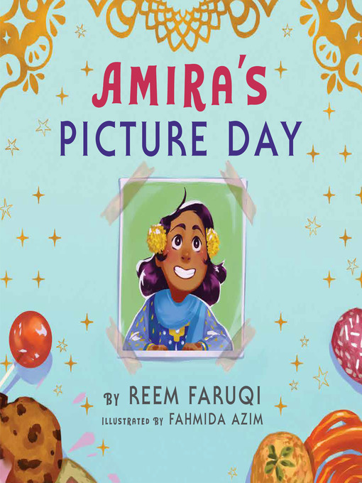 Title details for Amira's Picture Day by Reem Faruqi - Available
