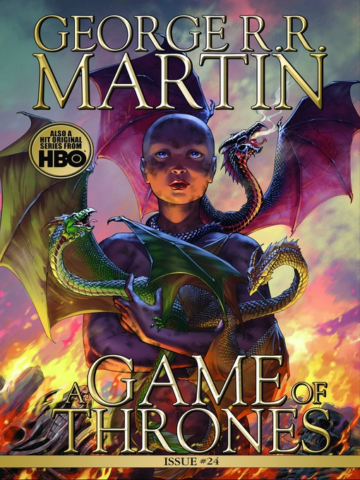 Title details for A Game of Thrones: Comic Book, Issue 24 by George R. R. Martin - Available