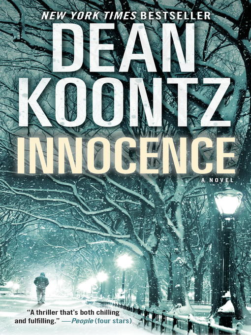 Title details for Innocence (with bonus short story Wilderness) by Dean Koontz - Available