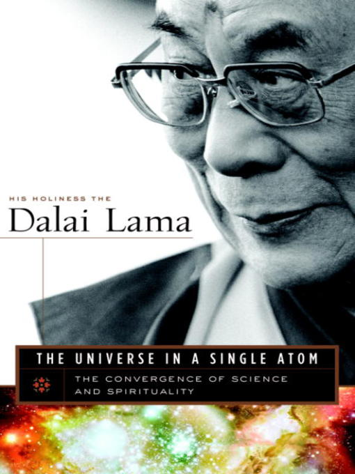 Title details for The Universe in a Single Atom by Dalai Lama - Available