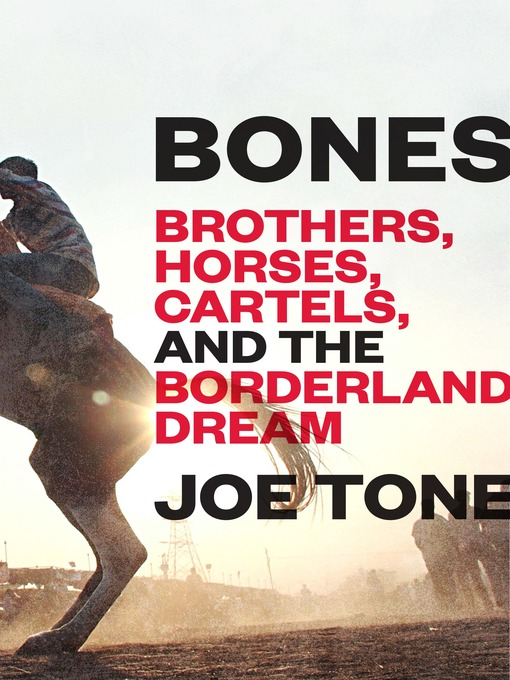 Title details for Bones by Joe Tone - Available