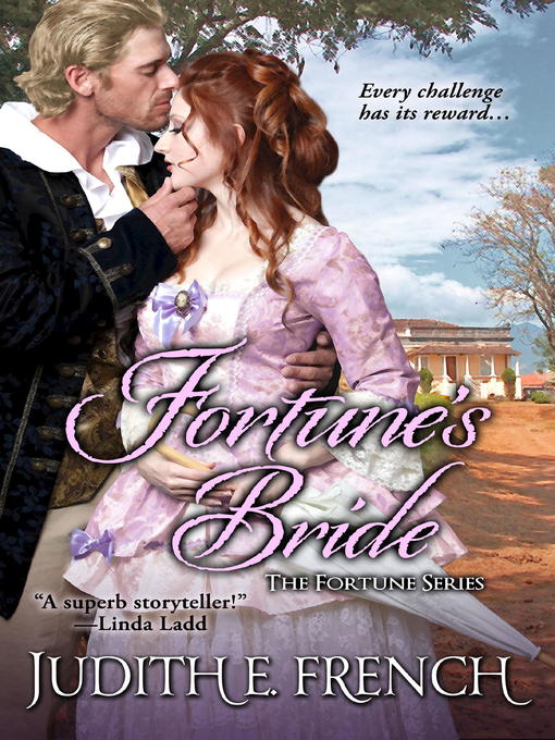 Title details for Fortune's Bride by Judith E. French - Available