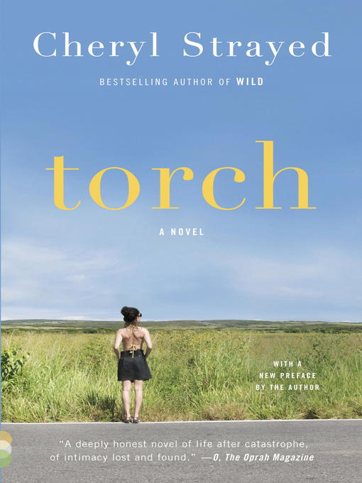 Title details for Torch by Cheryl Strayed - Available