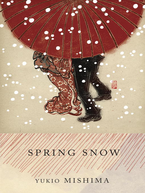 Cover image for Spring Snow