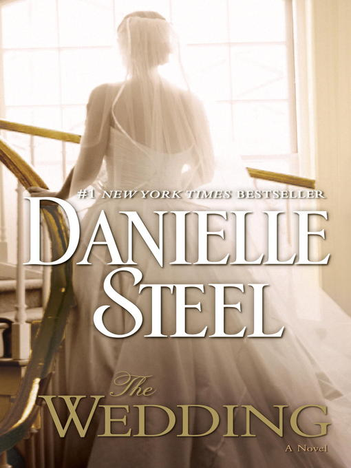 Title details for The Wedding by Danielle Steel - Available